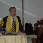 Eröffnung des Dreikönigstreffens der FDP-Laatzen