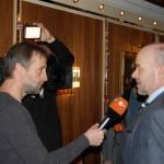 Gerhard Kier im ZDF-Interview