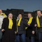Sprung ins Wahljahr 2013